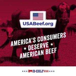 Deserve American Beef